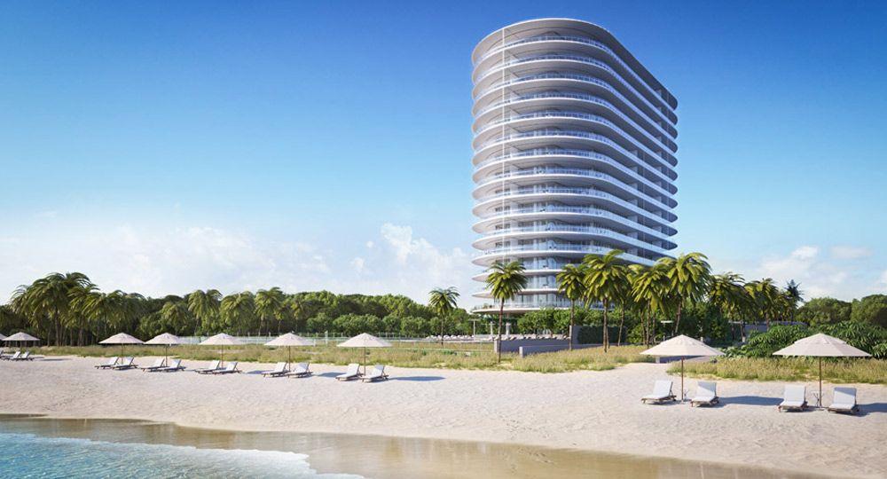 Arquitectura residencial de Renzo Piano. Proyecto Eighty Seven Park