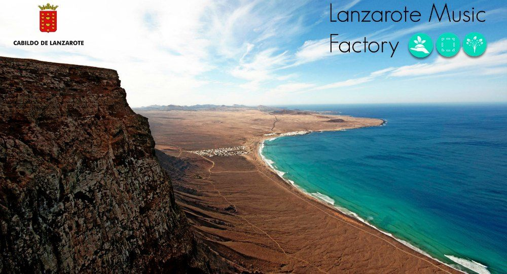 ReTHINKING Competitions. #012 Lanzarote Music Factory