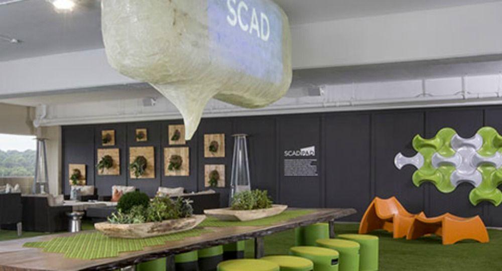 SCADpad. Micro-arquitectura en altura
