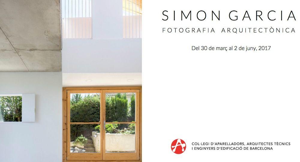 Fotografía Arquitectónica. Simón García
