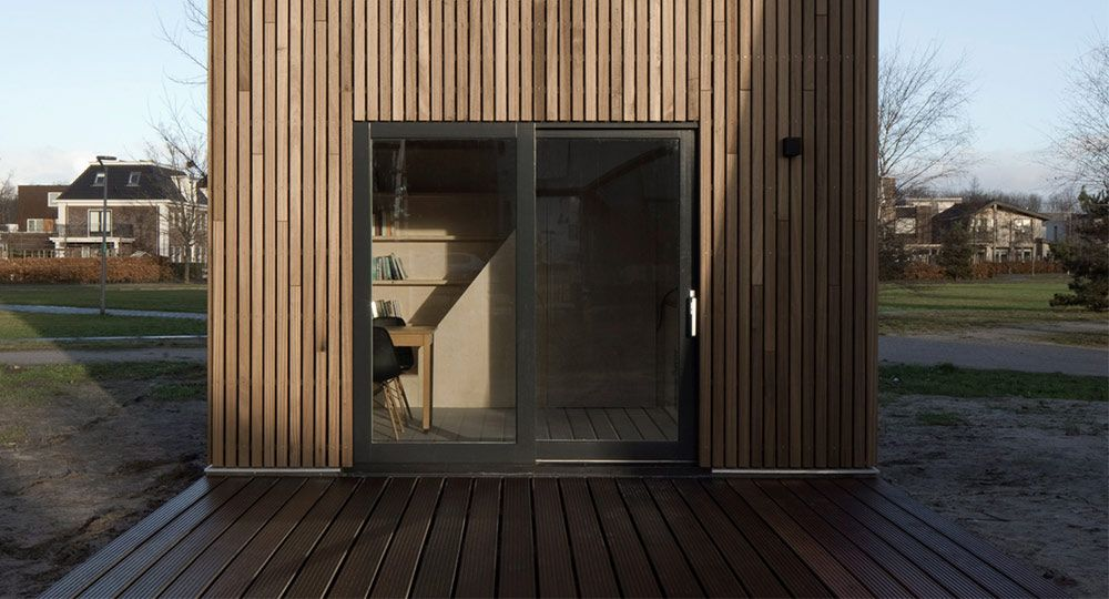 Slim Fit de Ana Rocha Architecture. Arquitectura de miras estrechas