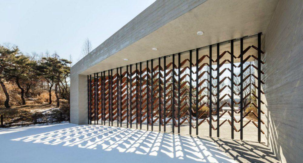 softarchitecturelab + EUNJU HAN. Mokyeonri, arquitectura cinética y cultura de la madera