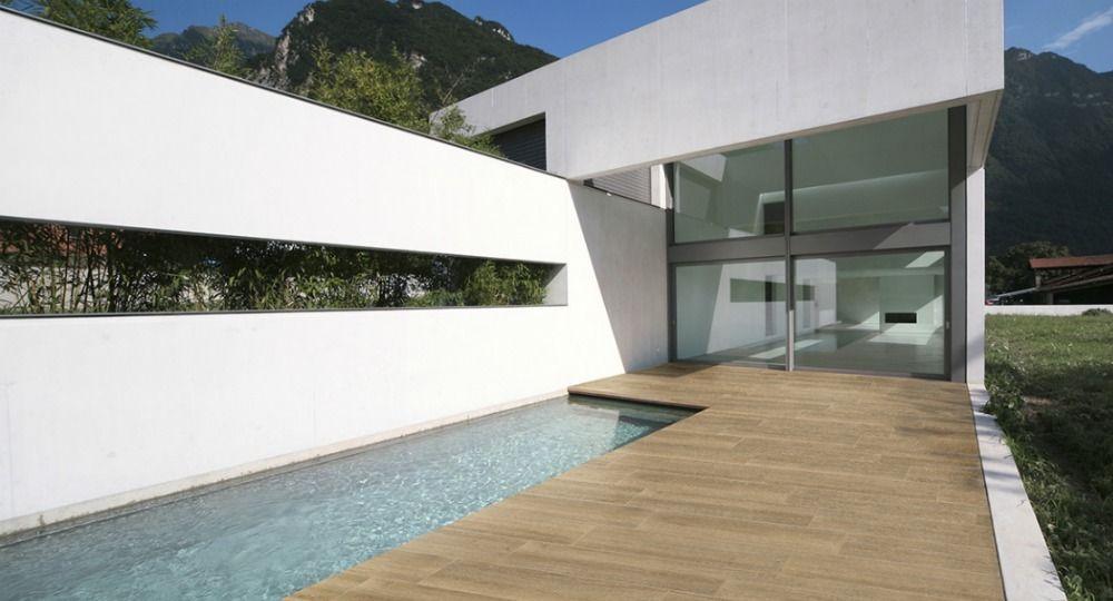 Redise ando terrazas espacios arquitect nicos de exterior for Pisos para patios exteriores baratos