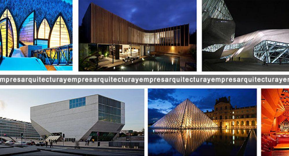 Arquitectura y Empresa, una revista llena de servicios para el arquitecto y las empresas del sector