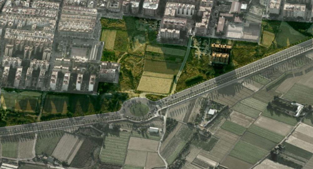 """Concurso """"Benimaclet-Est"""". Otro modelo de ciudad es posible."""