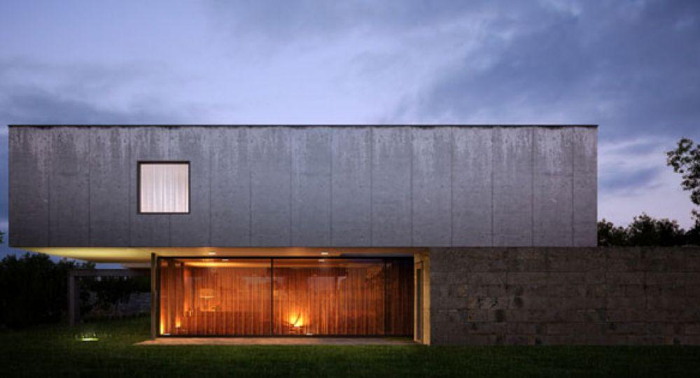 Berga & González Render y Arquitectura 3D