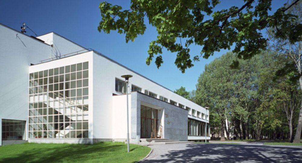 Premio a la Restauración de la Biblioteca de Viipuri de Alvar Aalto