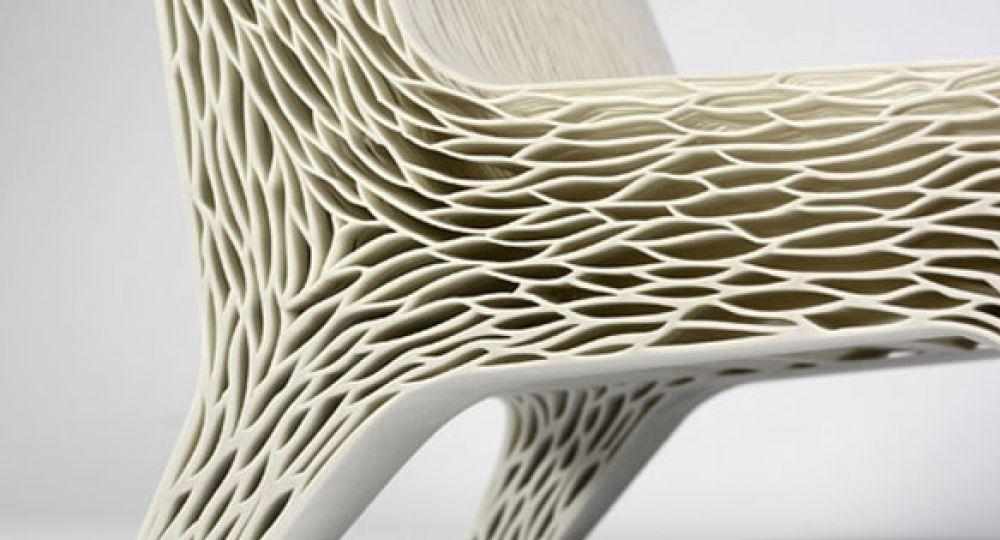 Biomimicry, una nueva forma de confort