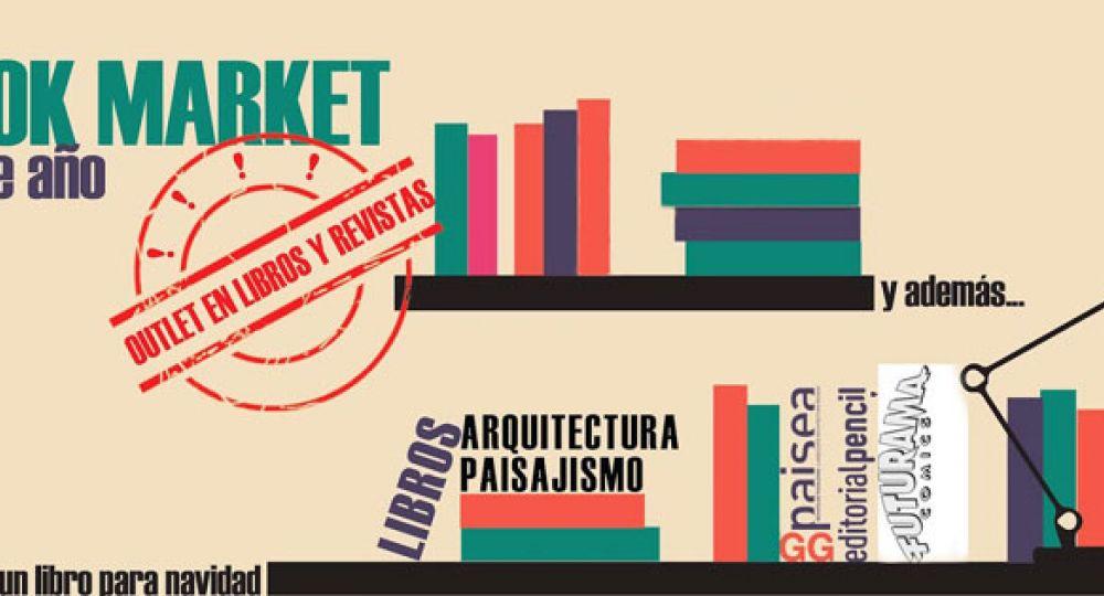 2ª Book Market 2014 en Valencia