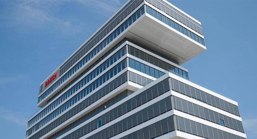Bosch inaugura nuevo campus de investigación en Alemania