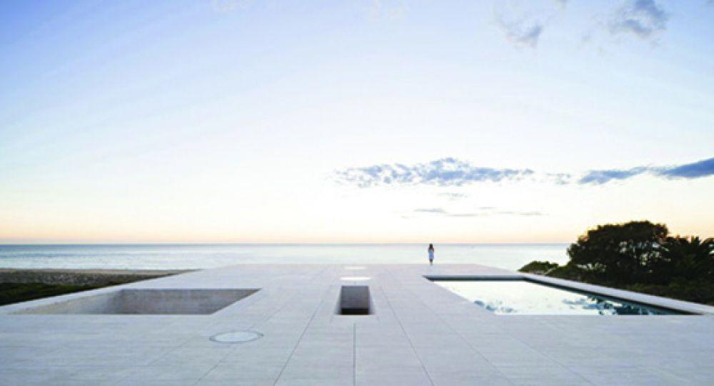 Casa del Infinito: Alberto Campo Baeza