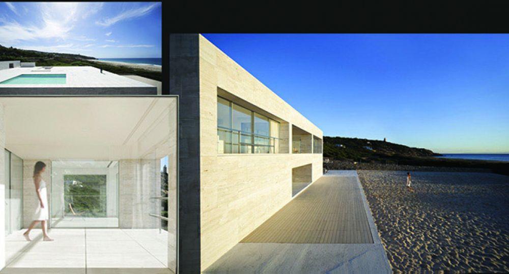 Casa del infinito: Alberto Campo Baeza (2ªparte)