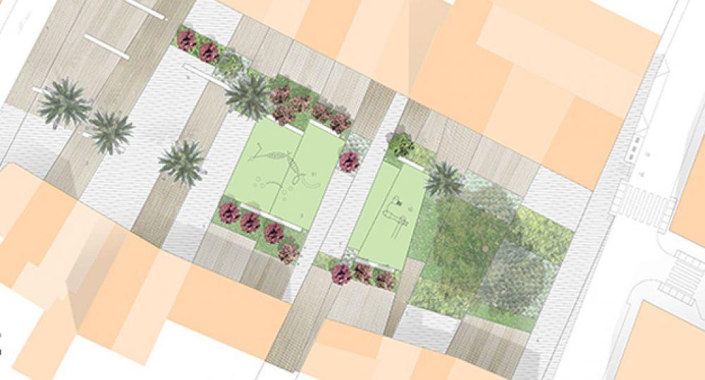 CFB Architecture y la Plaza Mayor de Albuixech