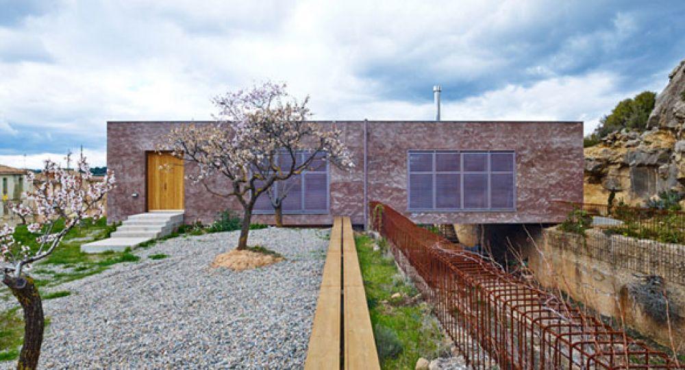 arquitectura low cost casa b sica arquitectura