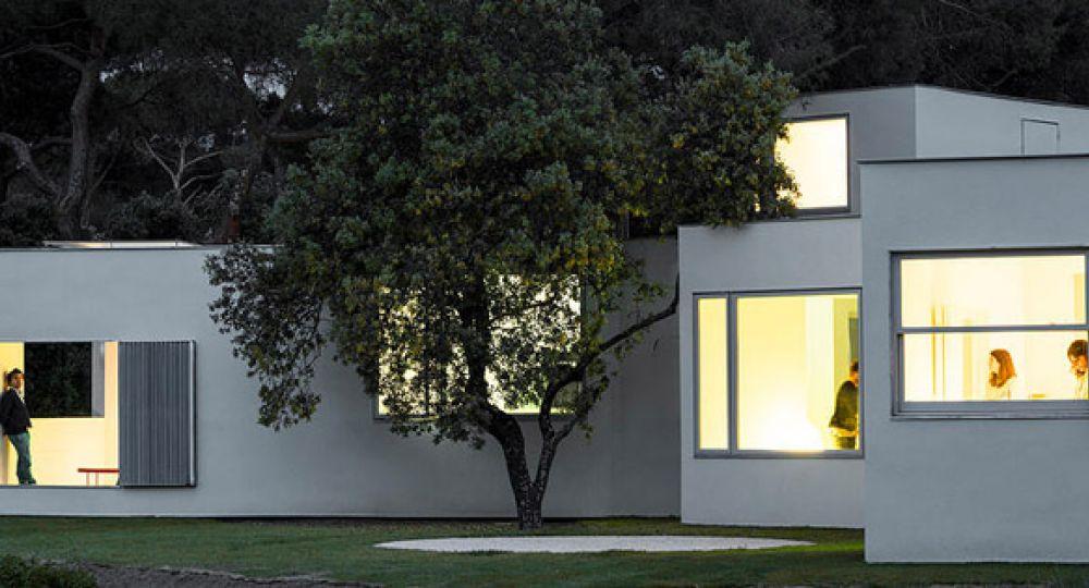Casa MO de Rodríguez & Oriol Arquitectos