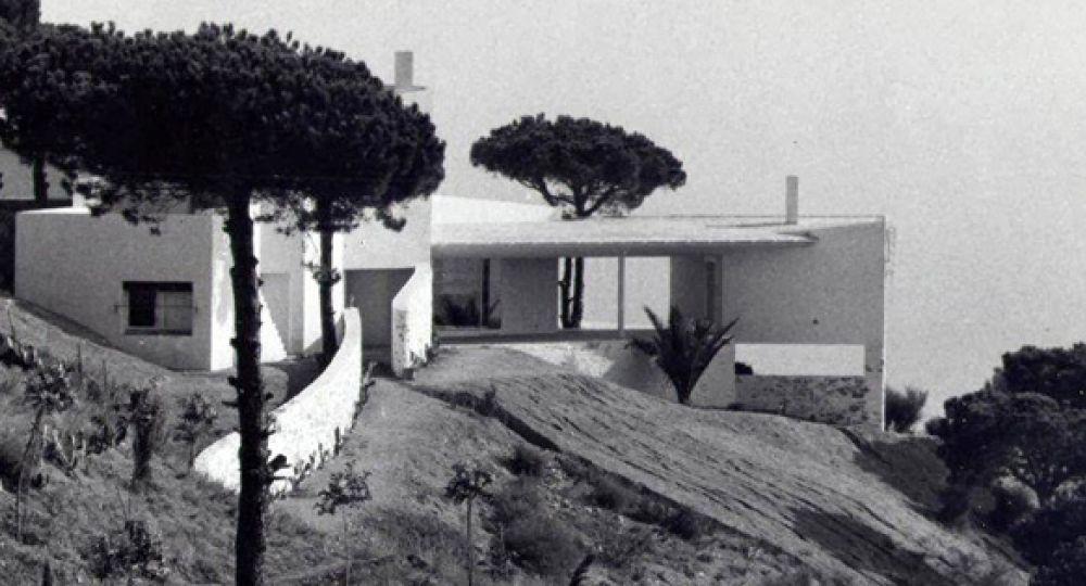 Casa Ugalde, una vivienda infinita