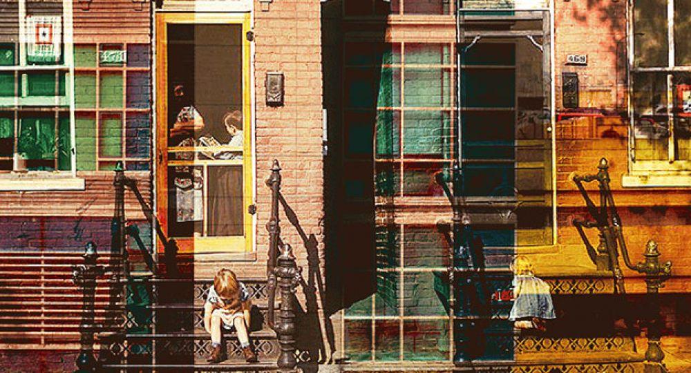 Nueva exposición 'Piso Piloto', un proyecto que reflexiona sobre la vivienda
