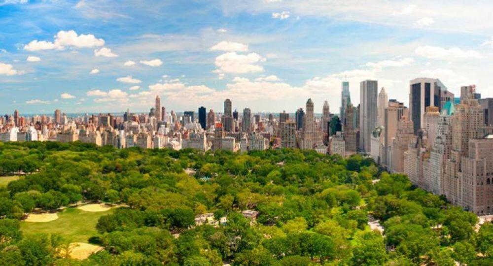 Concurso Arquideas. Central Park Summer Pavilion en New York