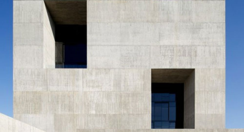 Centro de Innovación UC, por Anacleto Angelini y Alejandro Aravena