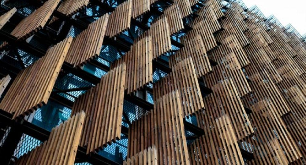 CH2: Nuevo Ayuntamiento de Melbourne