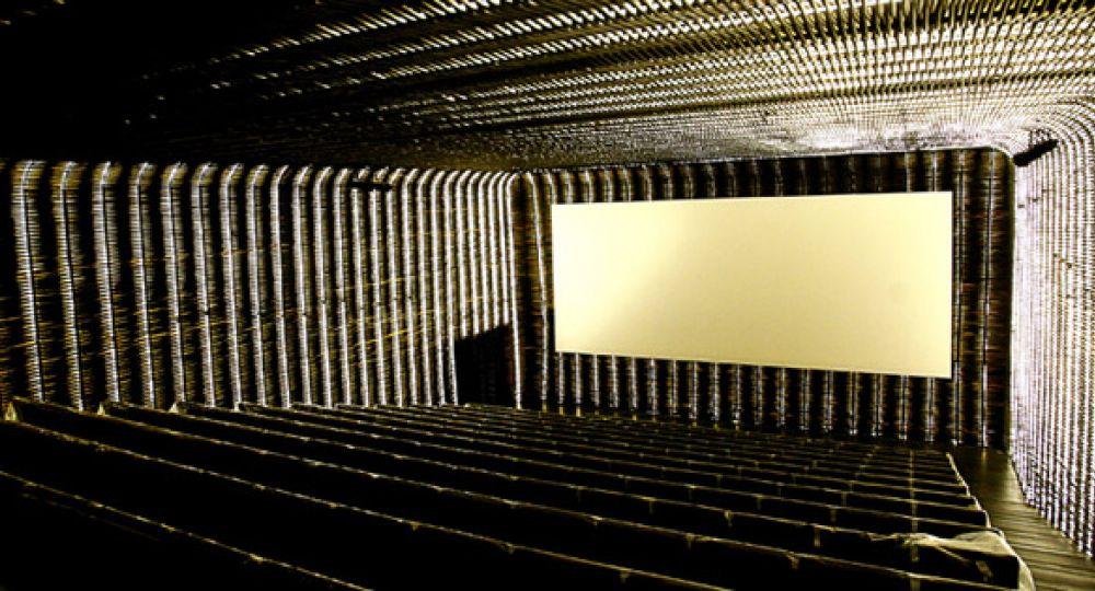 Luces, cámara, acción… Cineteca Madrid