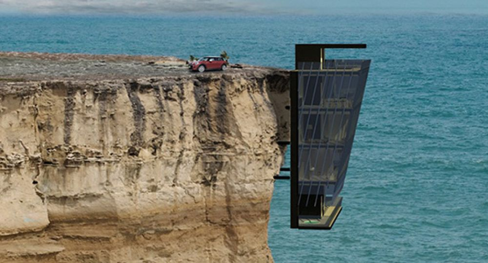 Cliff House