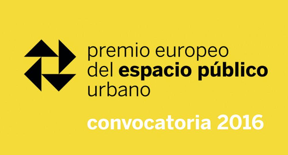 9º Premio Europeo del Espacio Público Urbano