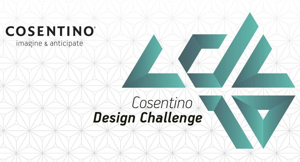Cosentino Design Challenge visita la Escuela de Arte de Zaragoza