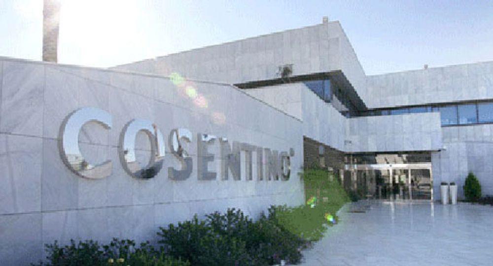 Resultado de imagen de Cosentino