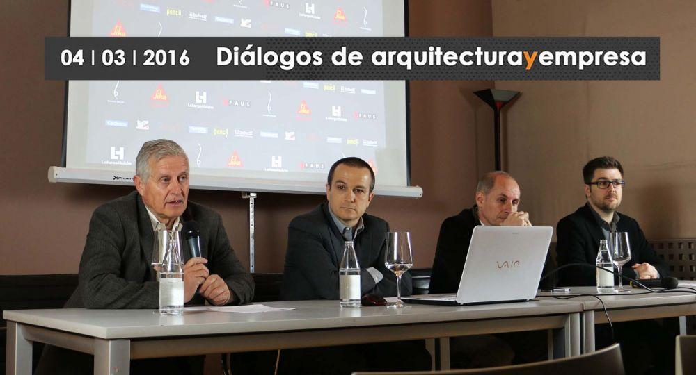 Dialogos de Arquitectura y Empresa