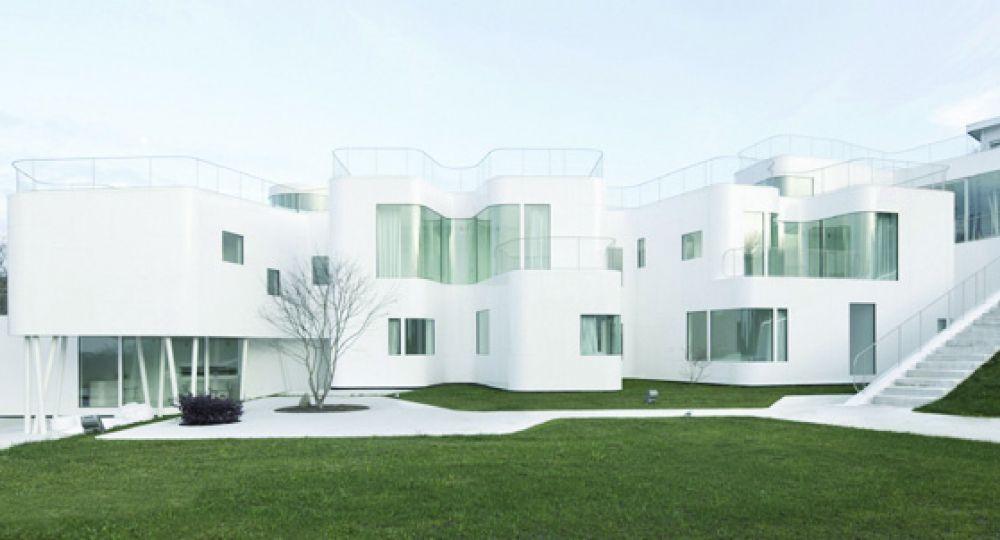 Casa V: Dosis de Arquitectura