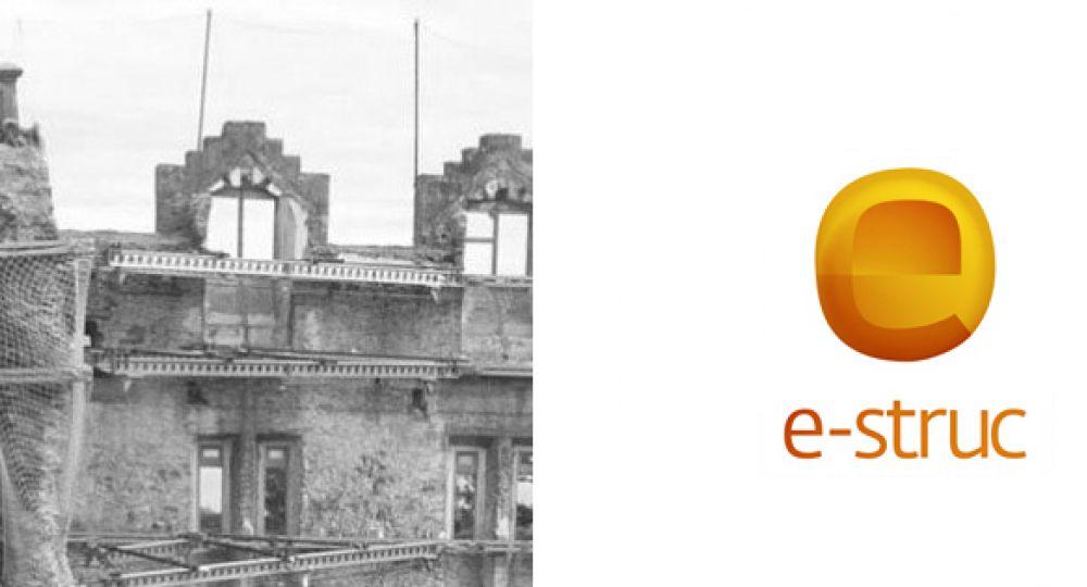 E-struc 2.0 cálculos sencillos para rehabilitación y obra nueva.