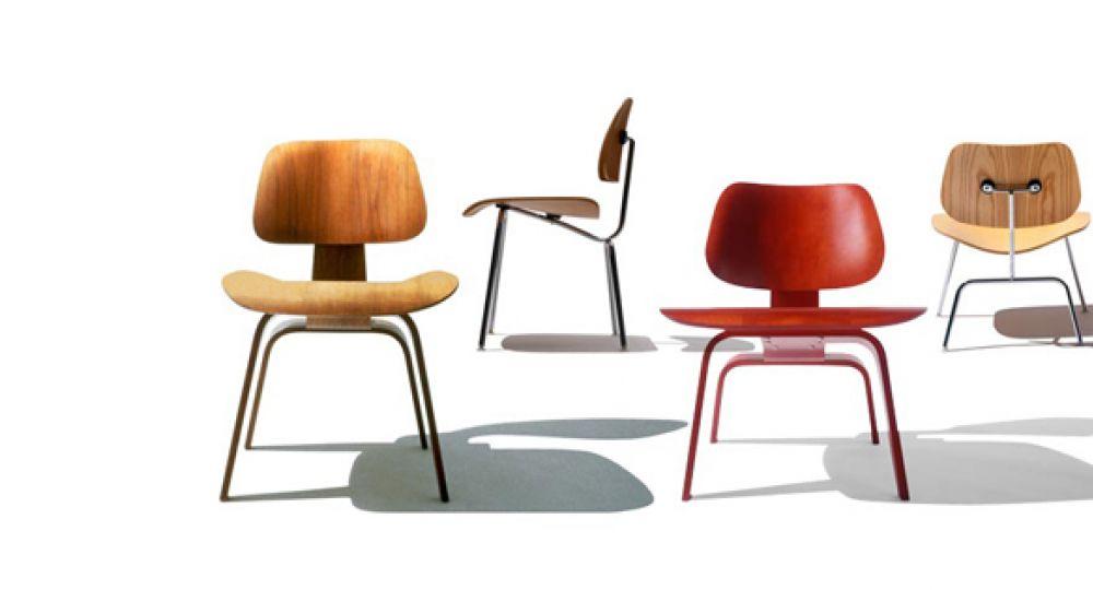 Los Eames. Diseño inspirador