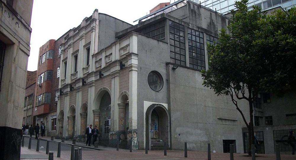 El Espacio Odeón: Ejemplo de recuperación del patrimonio arquitectónico en Bogotá.