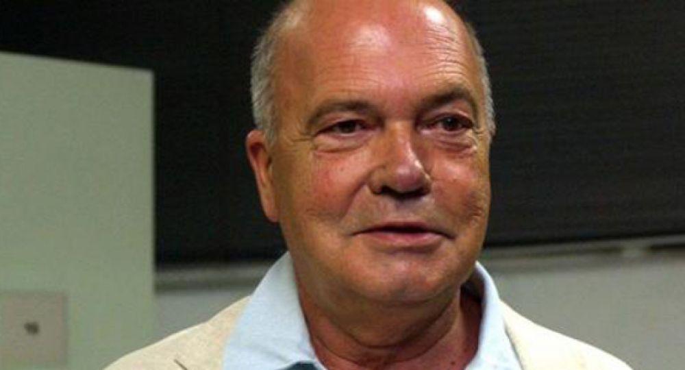 Fallece el arquitecto Emilio Giménez