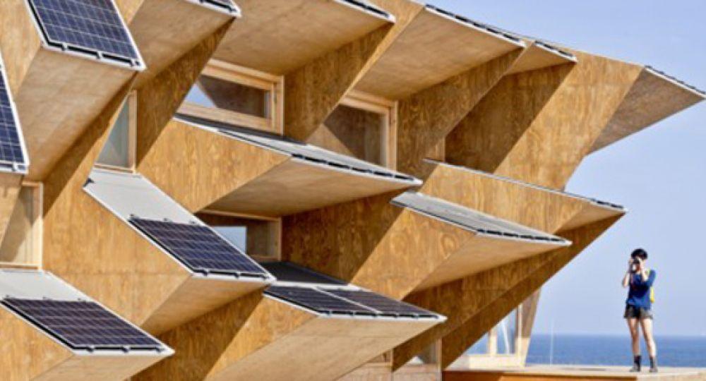 Una Casa Solar Inteligente
