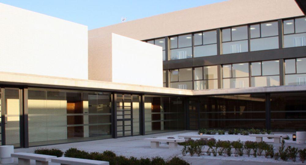 Proyectos Urbanos: La Escuela Oficial de Idiomas de Gandia