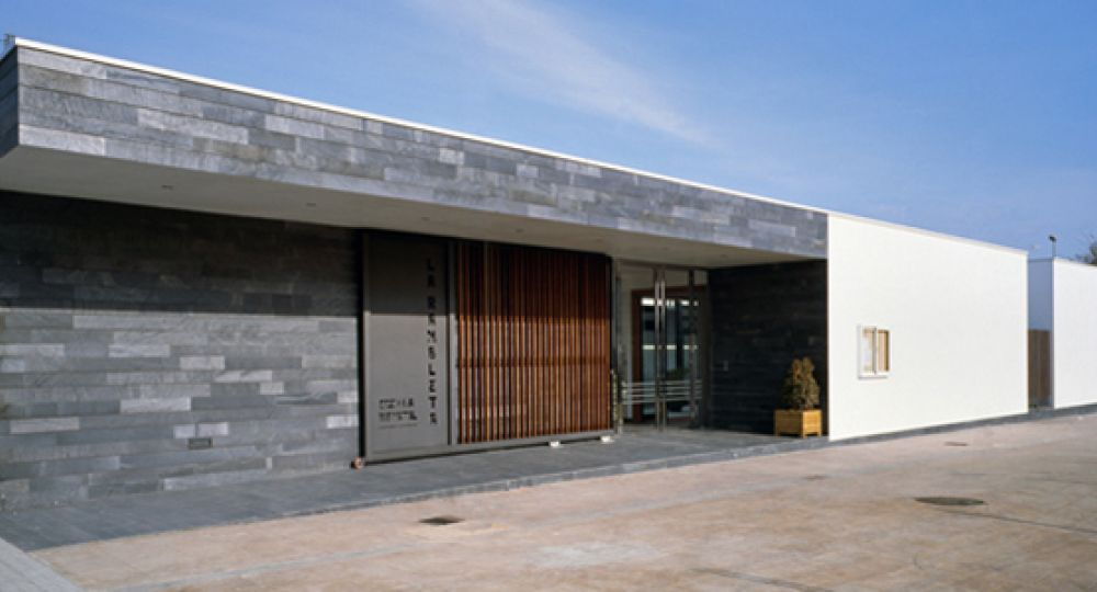 Centro Educación Infantil en Moncada (Valencia)