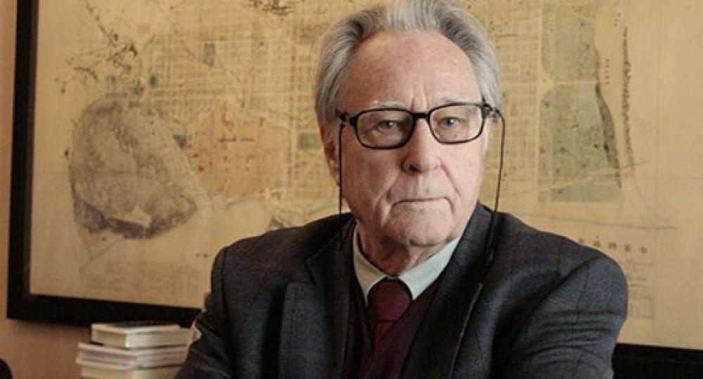 El arquitecto Fernando de Terán, nuevo director de la Real Academia de Bellas Artes de San Fernando