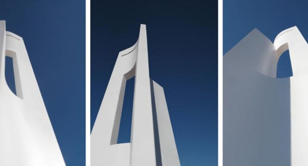 Fran Silvestre Arquitectos: Torre Eólica