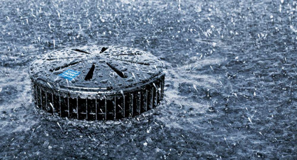Evacuación de pluviales sin goteras y súpereficiente