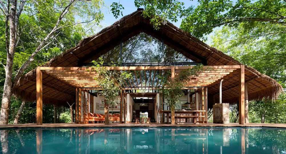 Guava House en Mawanella