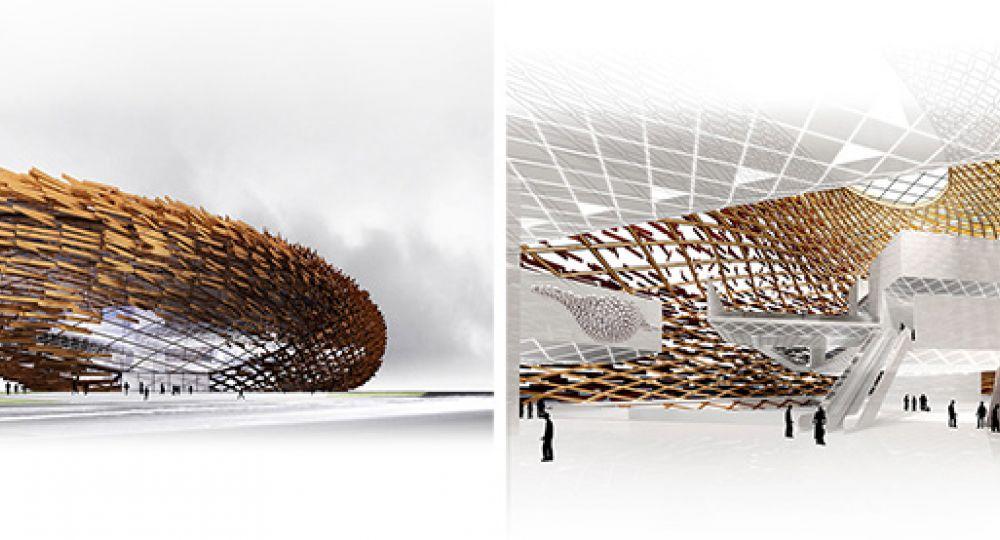 Se publican las propuestas para el Museo Guggenheim de Helsinki