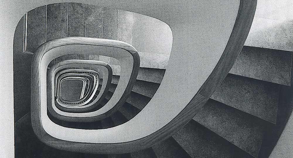 Hotel Park, por Antoni de Moragas i Gallissà