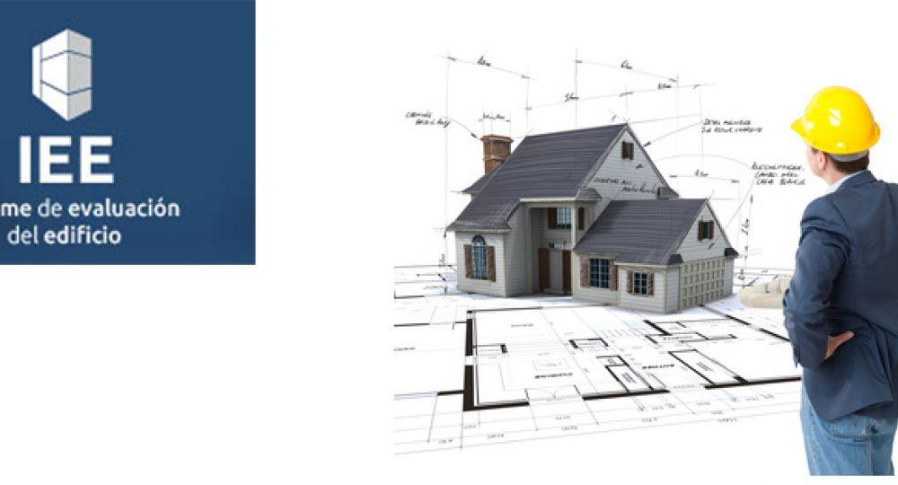 Ayudas 2015 para el informe de evaluación de los edificios. IEE