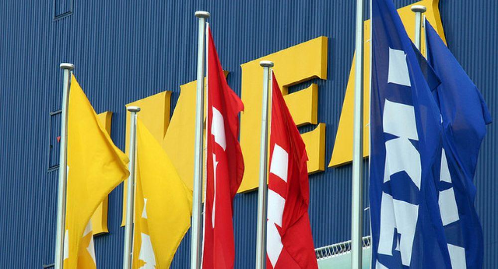 Ikea en Valencia