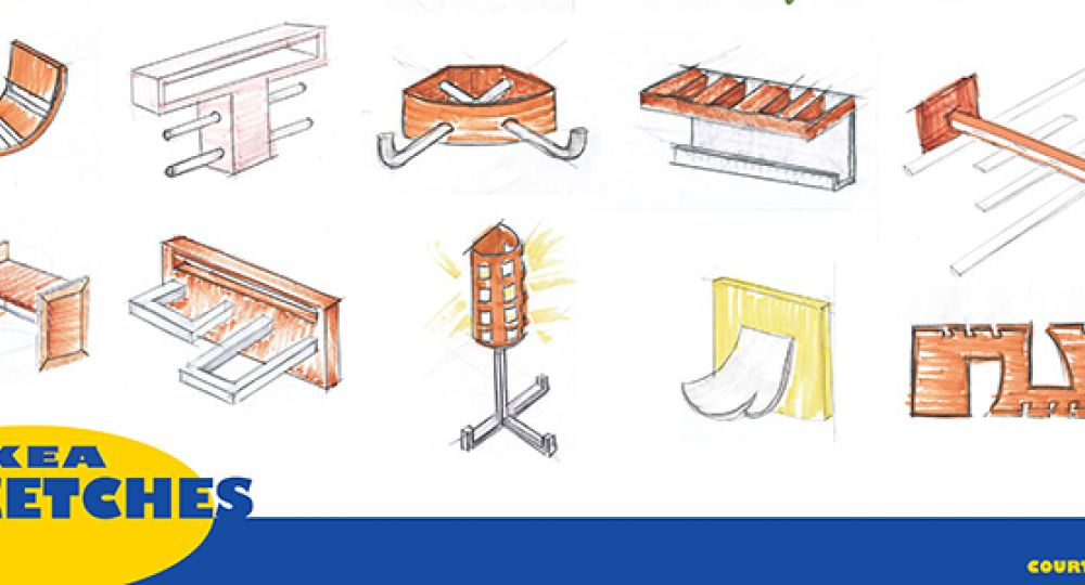 Los designers detr s del xito ikea arquitectura - Todos los productos de ikea ...