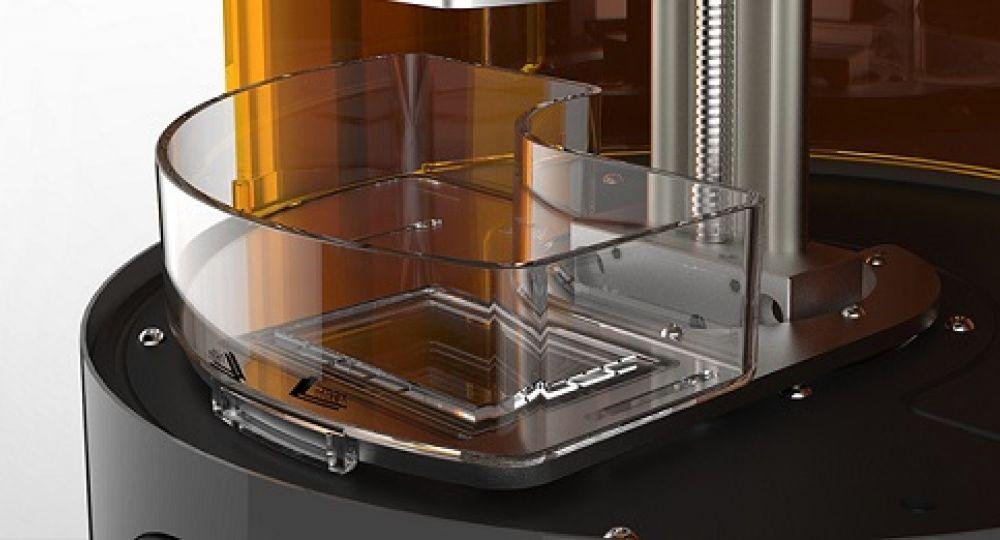La revolución de las impresoras 3D. Carbón 3D y Ember de Autodesk