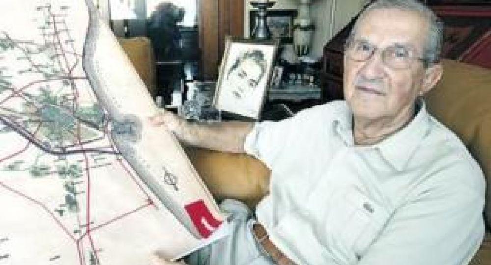 Fallece, en Valencia, el ingeniero Claudio Gómez-Perretta