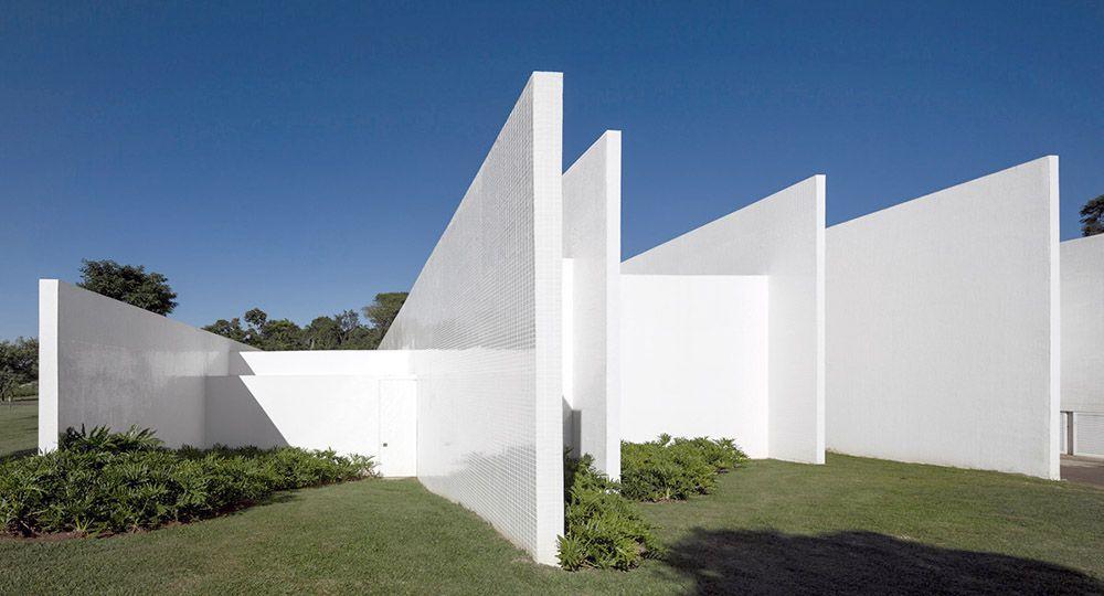 Spa Boa Vista en São Paulo, del arquitecto Isay Weinfeld